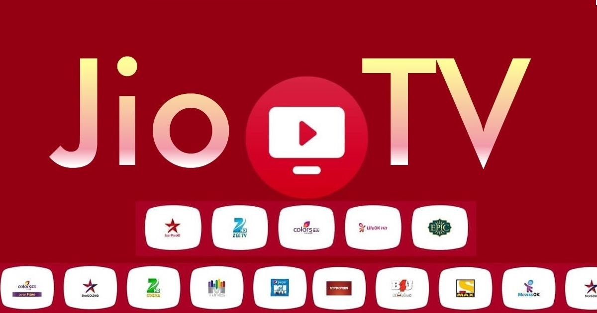 JioTV now available for desktops; here's how you can access it | 91mobiles.com