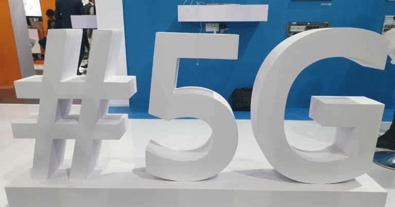 MediaTek to launch 5G chipset at MWC 2019