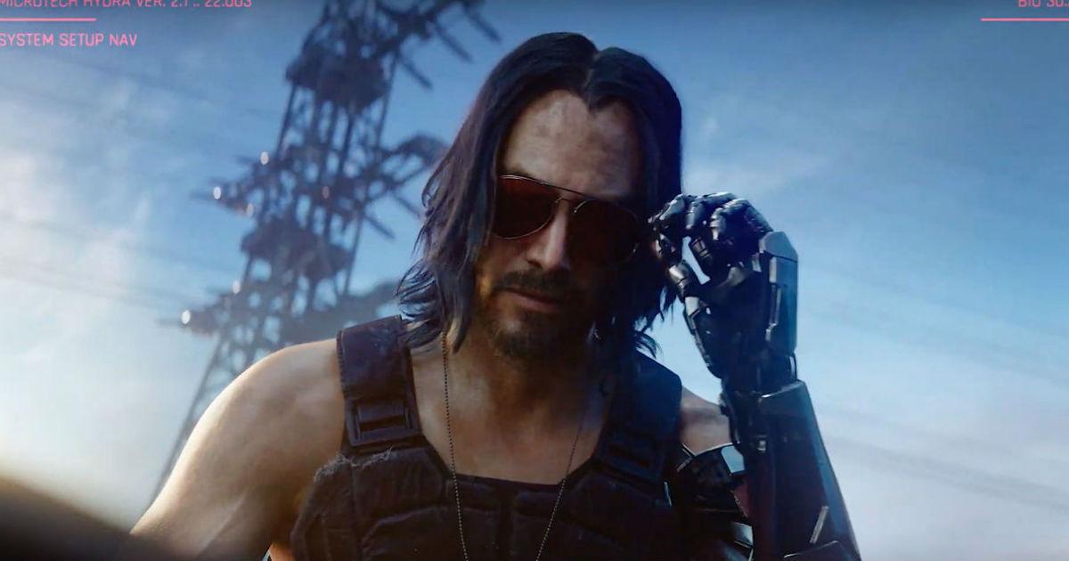 Cyberpunk 2077 set to return to PlayStation Retailer on June twenty first