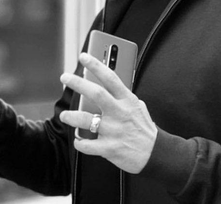 OnePlus 8-1