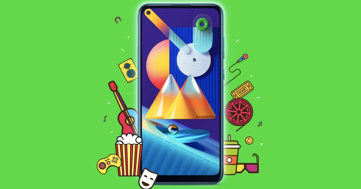 Samsung Galaxy M11 Android 11 replace with One UI 3.1 Core rolling out now