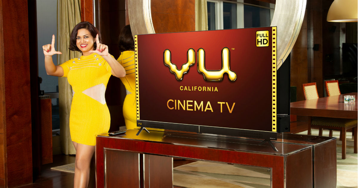 Vu Cinema Smart Tv Just What You Need, Does Vu Tv Have Screen Mirroring