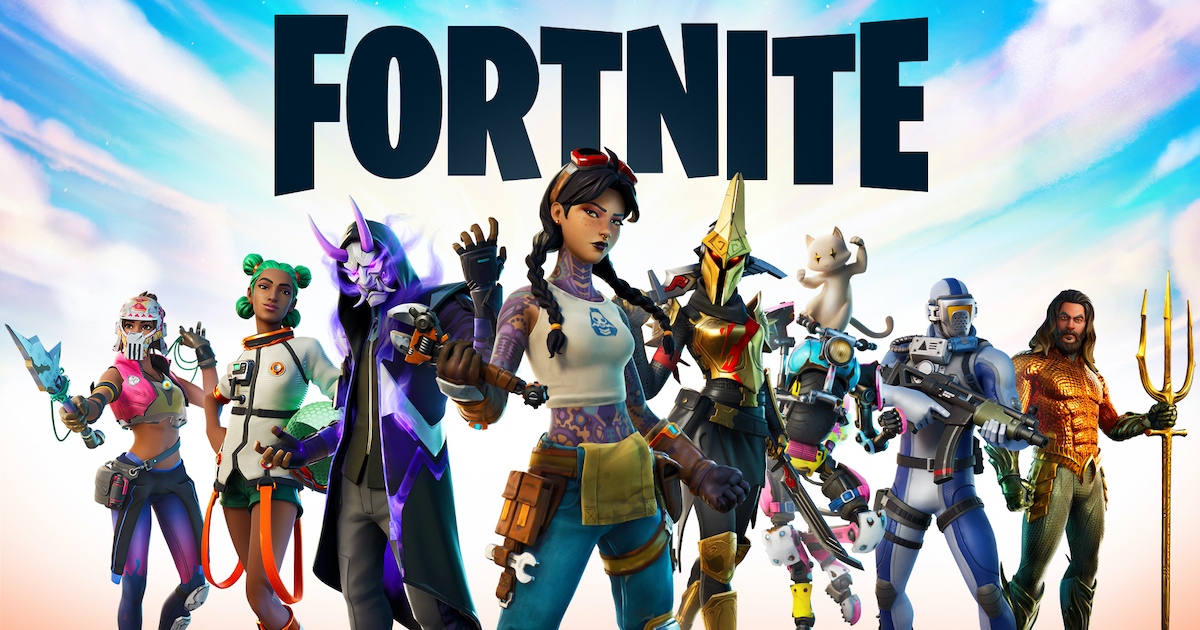 Fortnite removed from Apple App Store and Google Play Store