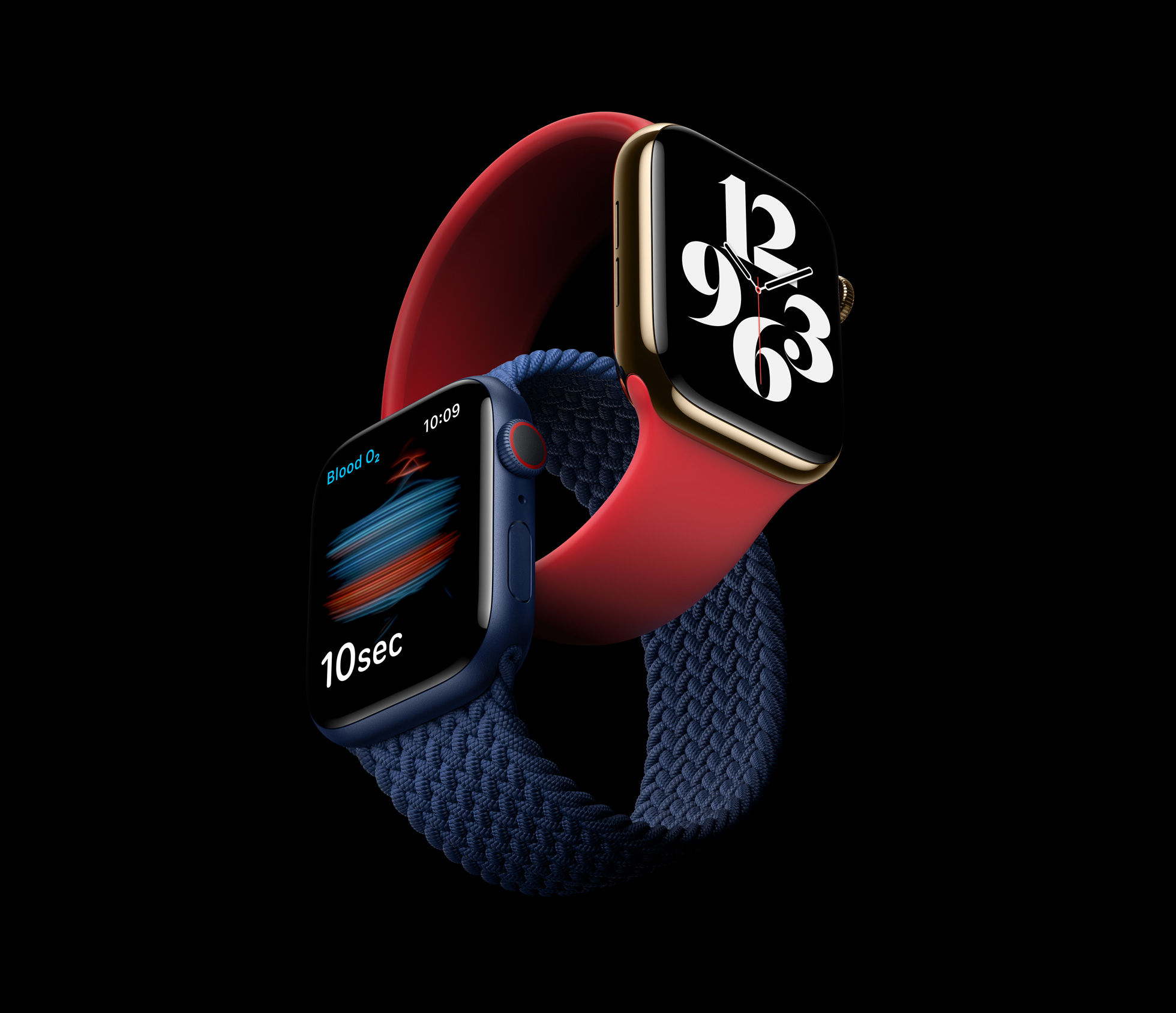 Apple Watch Series 7 may come with blood pressure, glucose, and alcohol monitoring capabilities