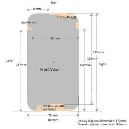 Infinix Note 8 FCC-4