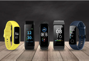 Greatest health bands underneath Rs 5,000 to purchase this season