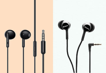 Greatest wired earphones you should buy beneath Rs 1,000