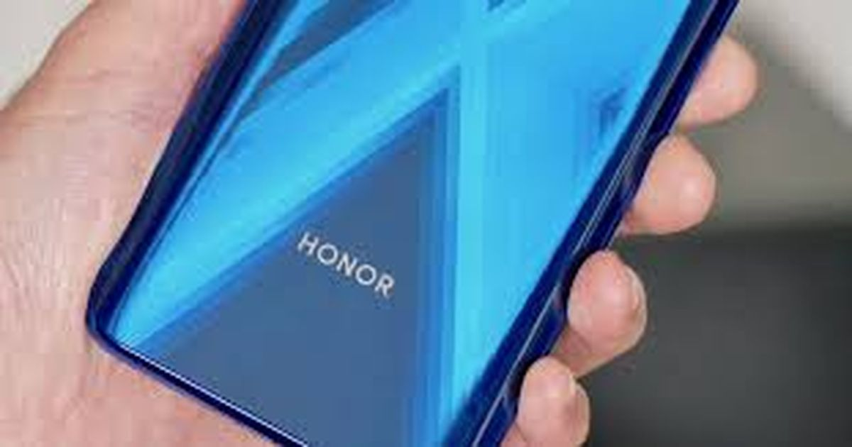 Honor telephones, beginning with Honor 50 sequence, will include Google providers