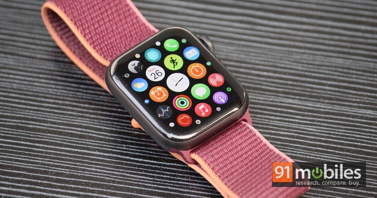 Apple Watch Collection 7 might include blood stress, glucose, and alcohol monitoring capabilities