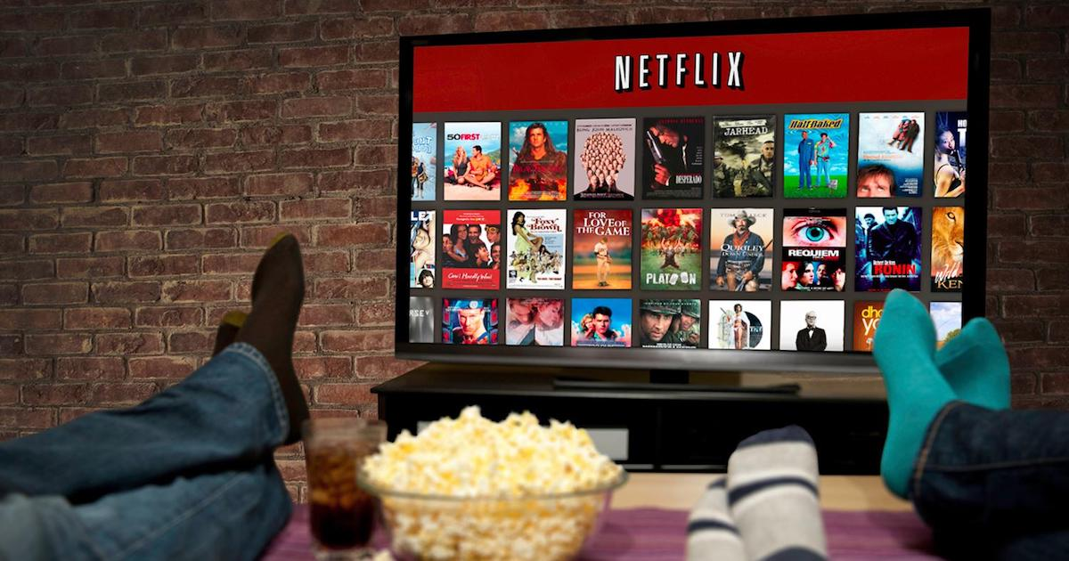 Netflix subscription plans and presents in India 2021
