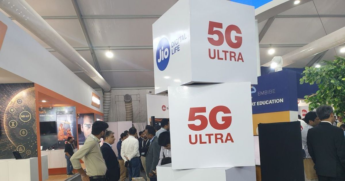 Jio 5G launch in India: anticipated rollout date, speeds, plans, and extra