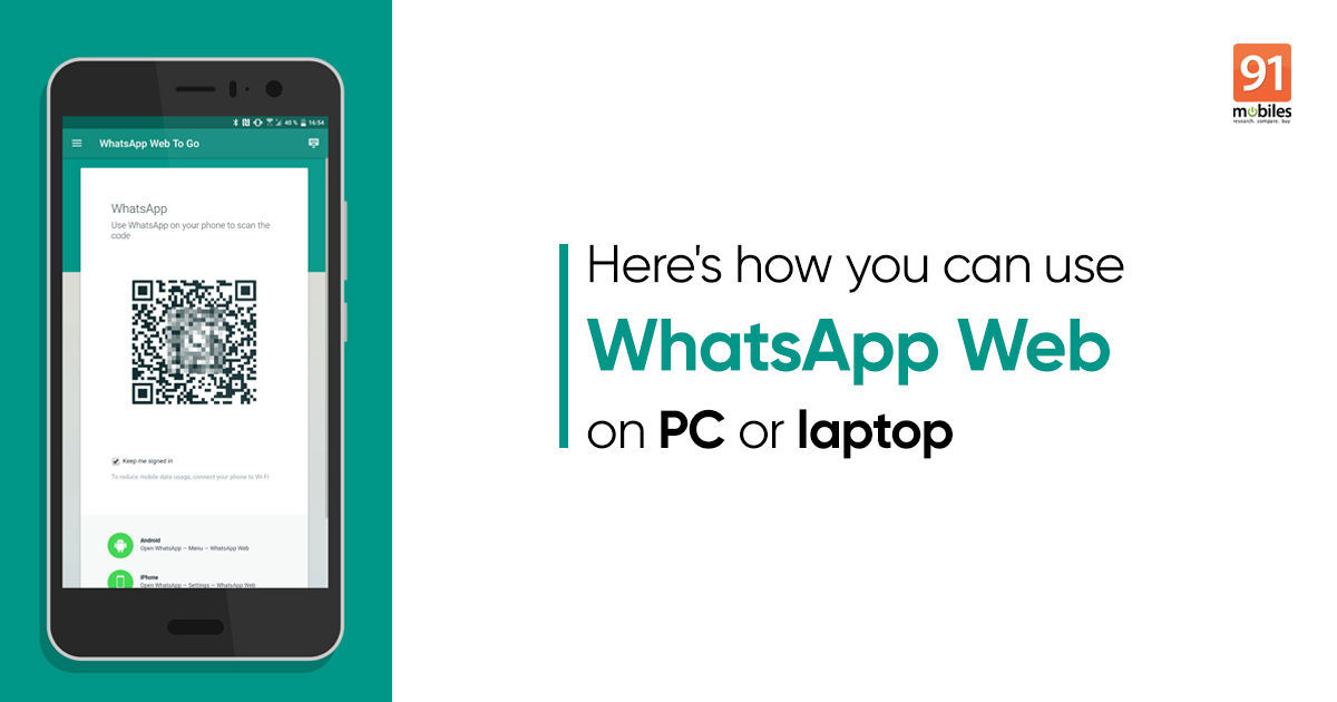 WhatsApp Net login: That is how you need to use WhatsApp Net on laptop computer, make video calls, and extra