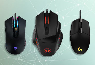 Finest gaming mouse you should purchase beneath Rs 2,000