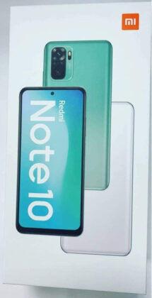 Redmi Note 10-2