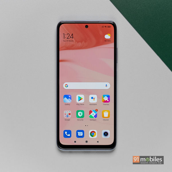Redmi Note 10 price in India increased online and offline within 2 months of launch