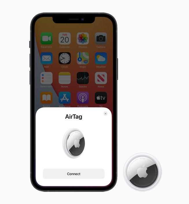 Apple_AirTag_pairing