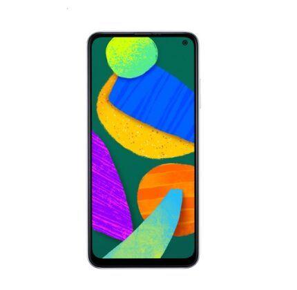 Galaxy F52 5G Google Play Console Render