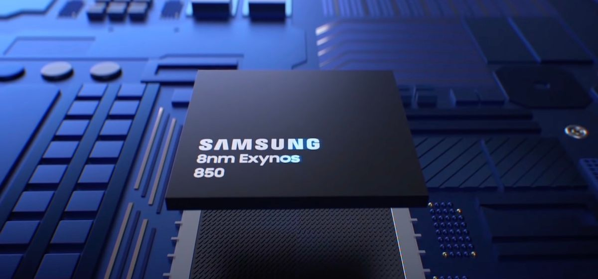 सैमसंग गैलेक्सी F12- प्रोसेसर