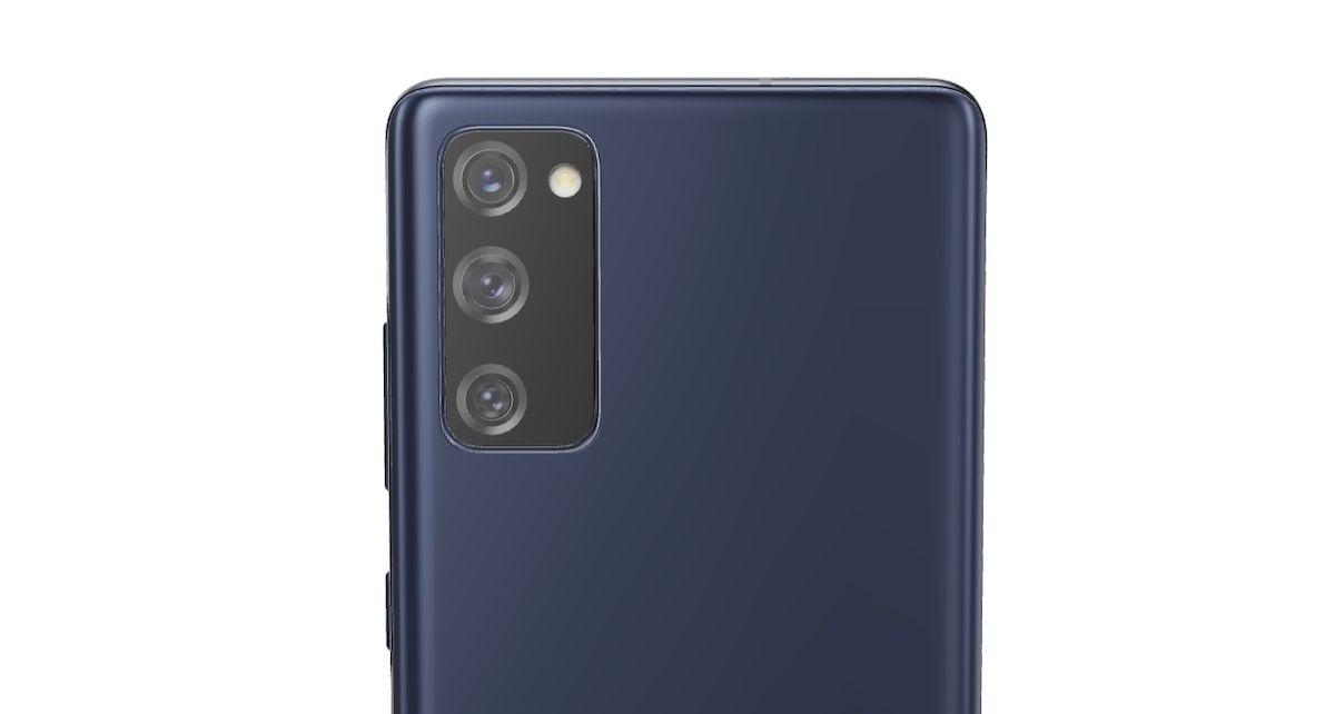 सैमसंग गैलेक्सी S20FE एक बहुमुखी मुख्य कैमरा प्रदान करता है