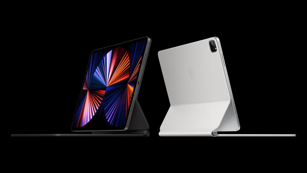 iPad Pro 2021 की कीमत भारत की बिक्री की तारीख को दर्शाता है