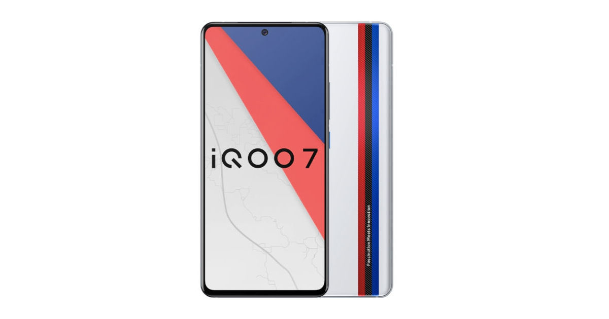 iQOO 7 series Amazon availability confirmed officially ahead of India launch - 91mobiles