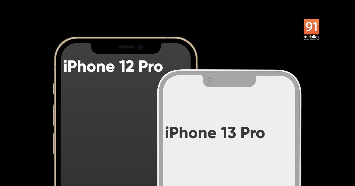 iPhone 13 प्रो