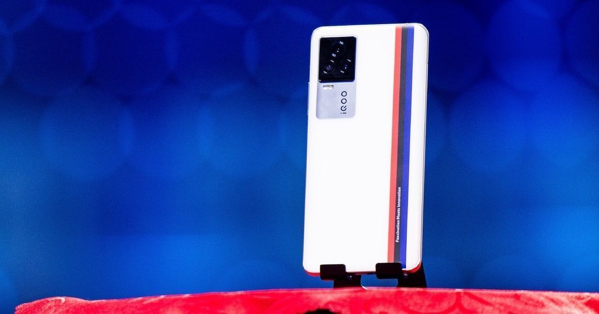 iQOO 7 series launch today: how to watch livestream, expected price in India, specs