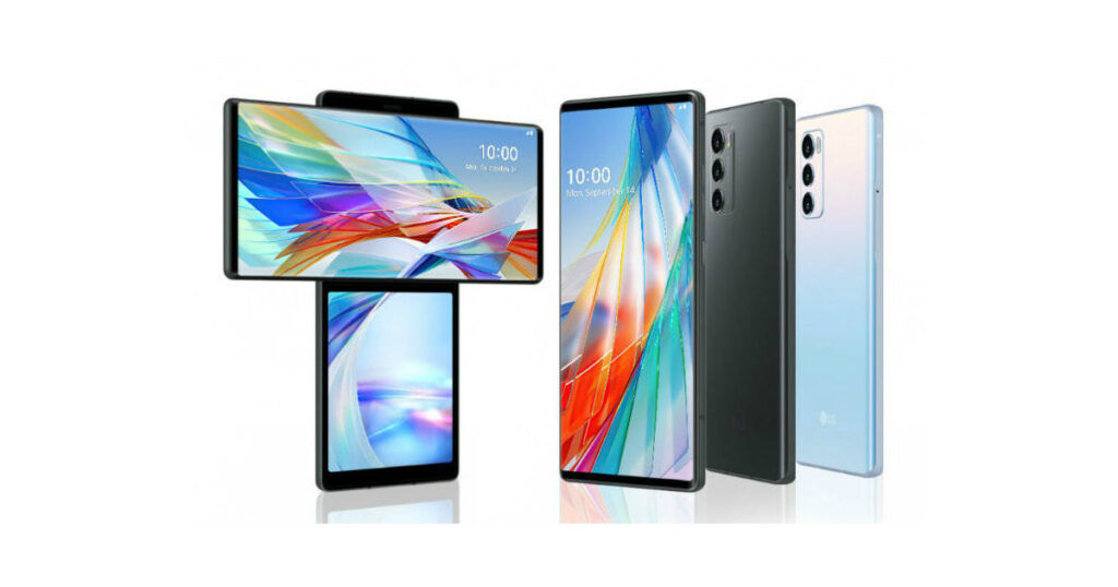 LG Wing price in India massively discounted