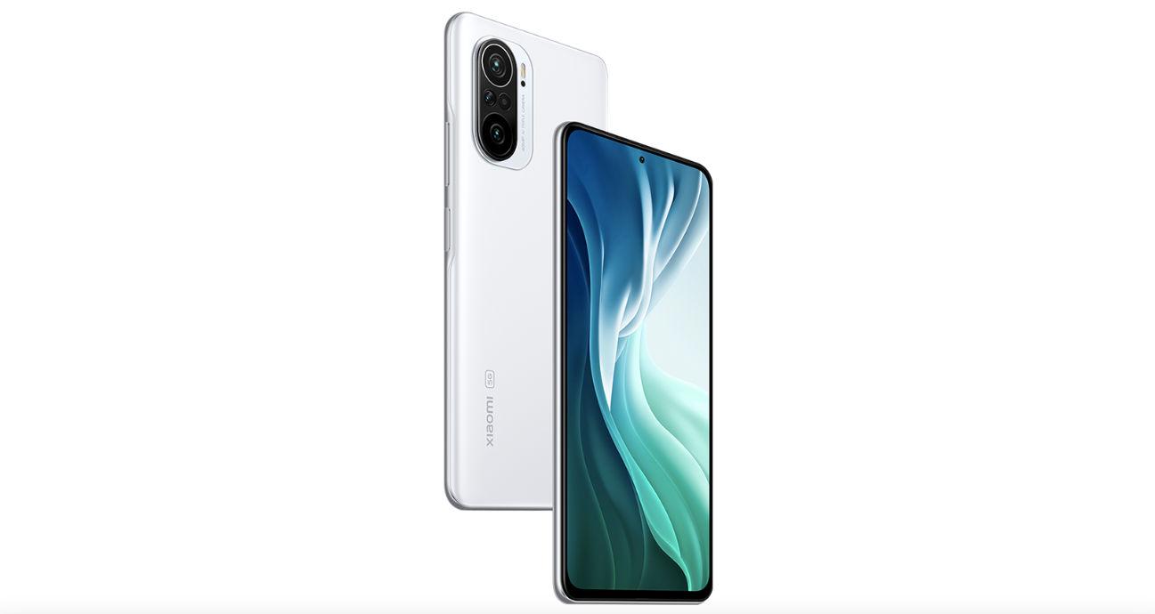Xiaomi 11X