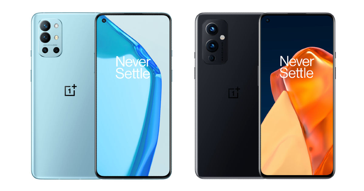 OnePlus 9R, OnePlus 9 go on sale in India today: prices, specifications