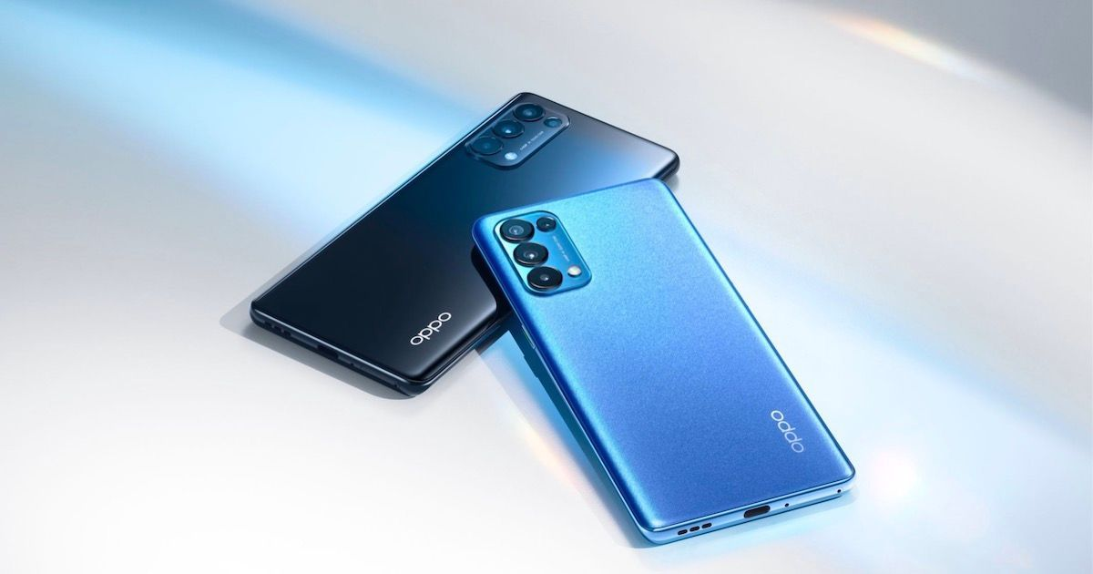 OPPO Reno 6 sequence launch date tipped, would possibly debut on the model's mid-year gala