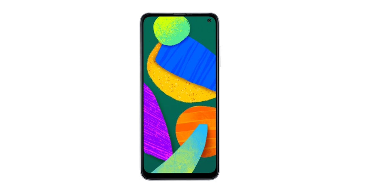 Samsung Galaxy F52 5G specs