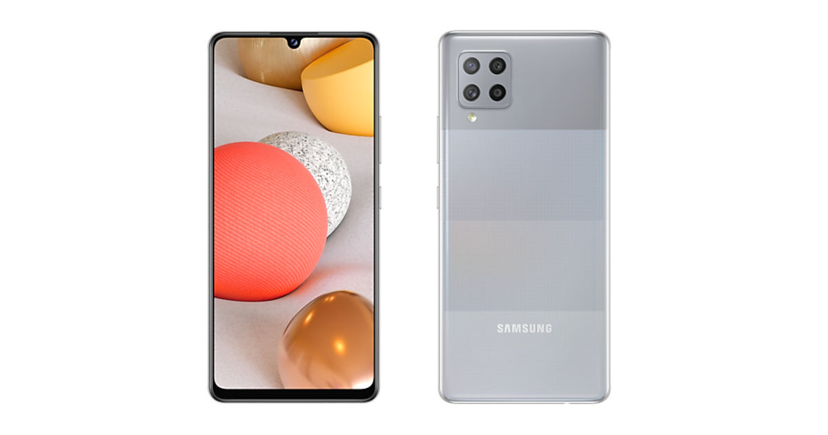Samsung Galaxy M42 5G is a rebranded Galaxy A42 5G, Google Play Console and supported device list confirm