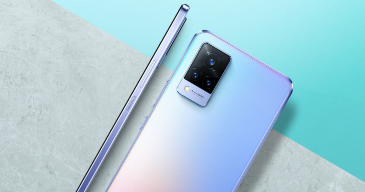 Vivo V21e 5G with MediaTek Dimensity 700 SoC noticed on Geekbench, BIS itemizing suggests India launch imminent
