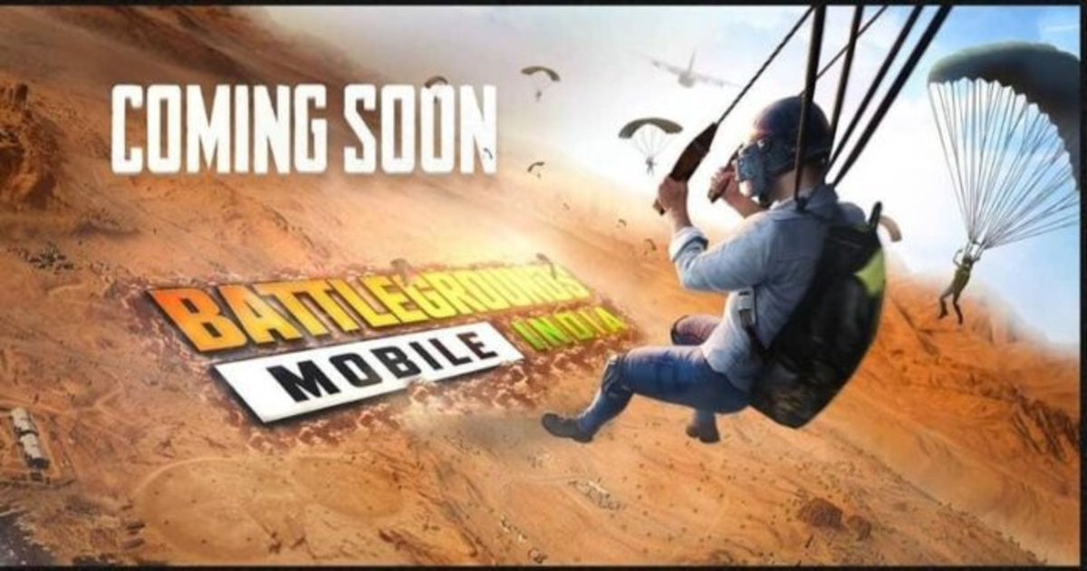 Battlegrounds Cell India (aka PUBG Cell India) obtain hyperlink seems on-line, however it's faux