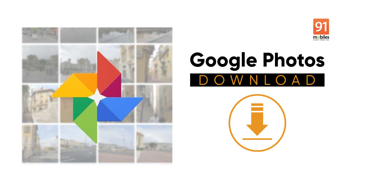 How to Download Images And Videos From Google Photos On Mobile Devices, Laptops, Tablets Etc