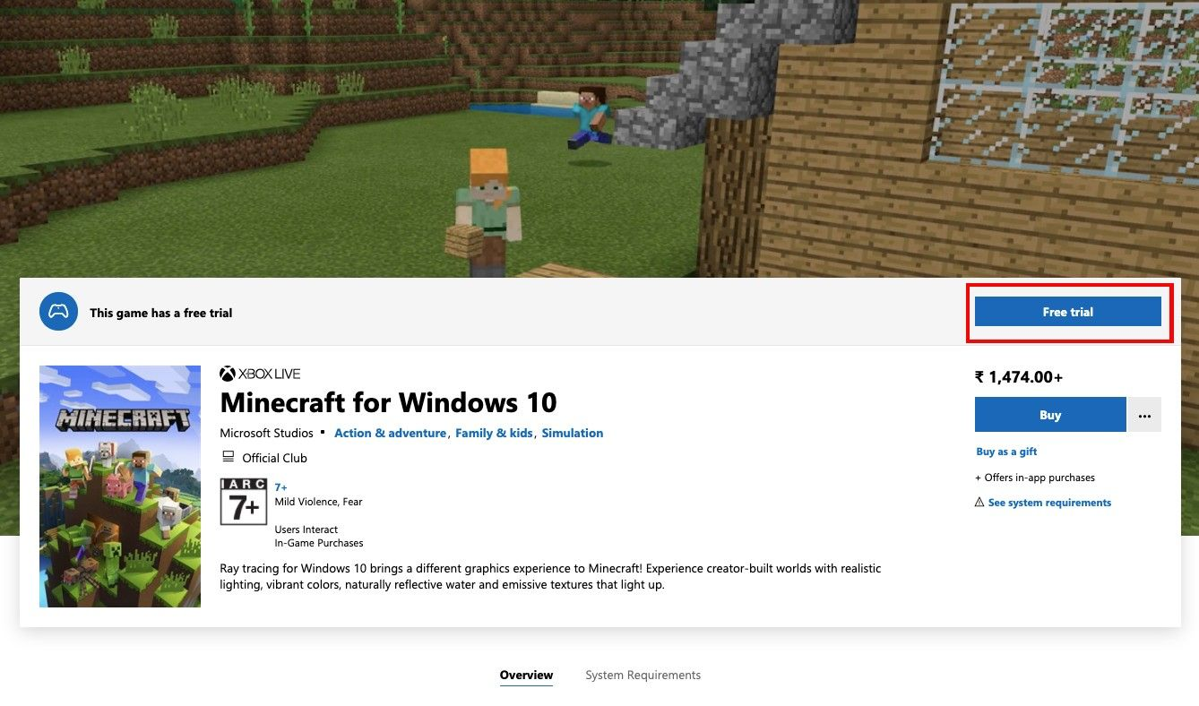 How to download minecraft on PC