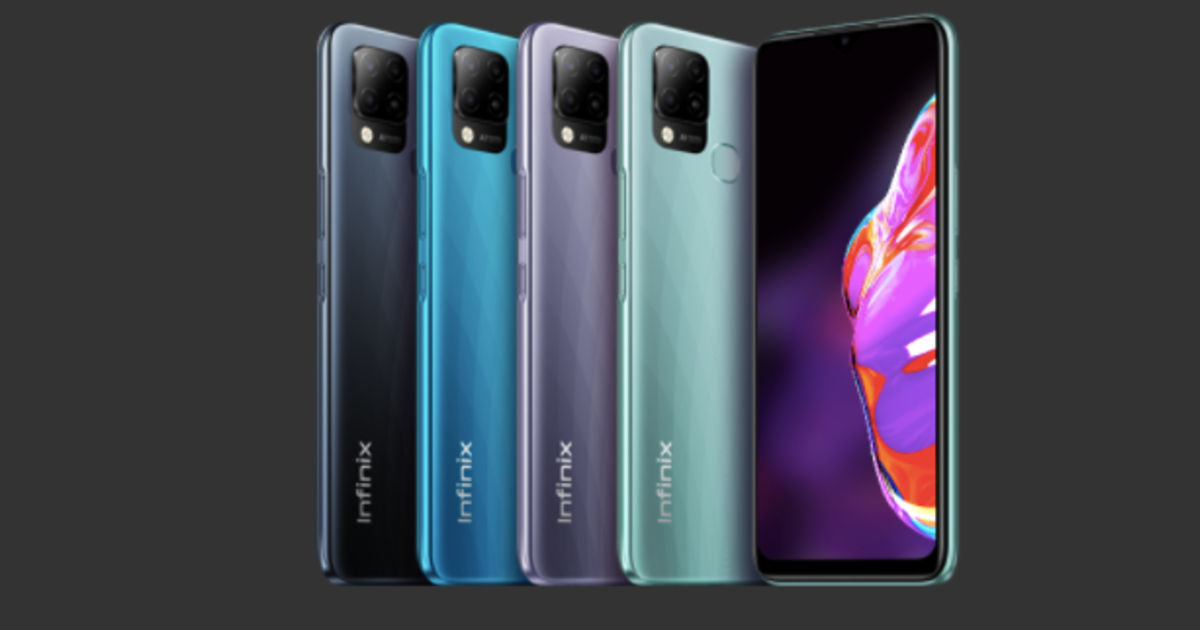 Infinix Sizzling 10S India launch timeline formally revealed: anticipated specs