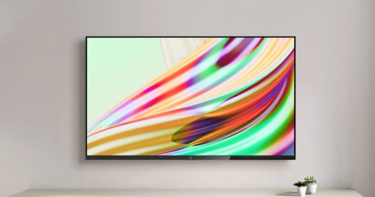 OnePlus TV 40Y1 launched in India with 40-inch FHD show, Dolby Audio: value, specs