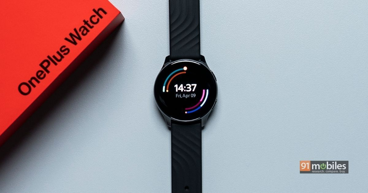OnePlus Watch OTA replace brings All the time-On Show, distant digital camera management, and extra