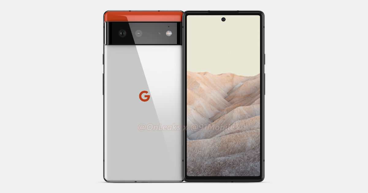 Google Pixel 6 collection digital camera options leaked: gimbal-based video stabilisation, customized NPU, and extra