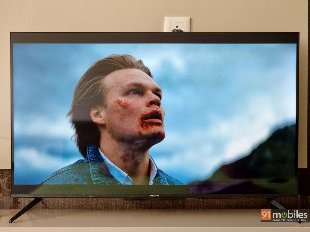 Realme Sensible TV 4K 43-inch evaluation: checks the best packing containers