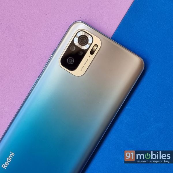 Redmi Note 10S or Realme 8: which is the one for you?