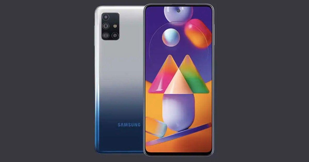 Samsung Galaxy M32 help web page goes stay, India launch appears imminent