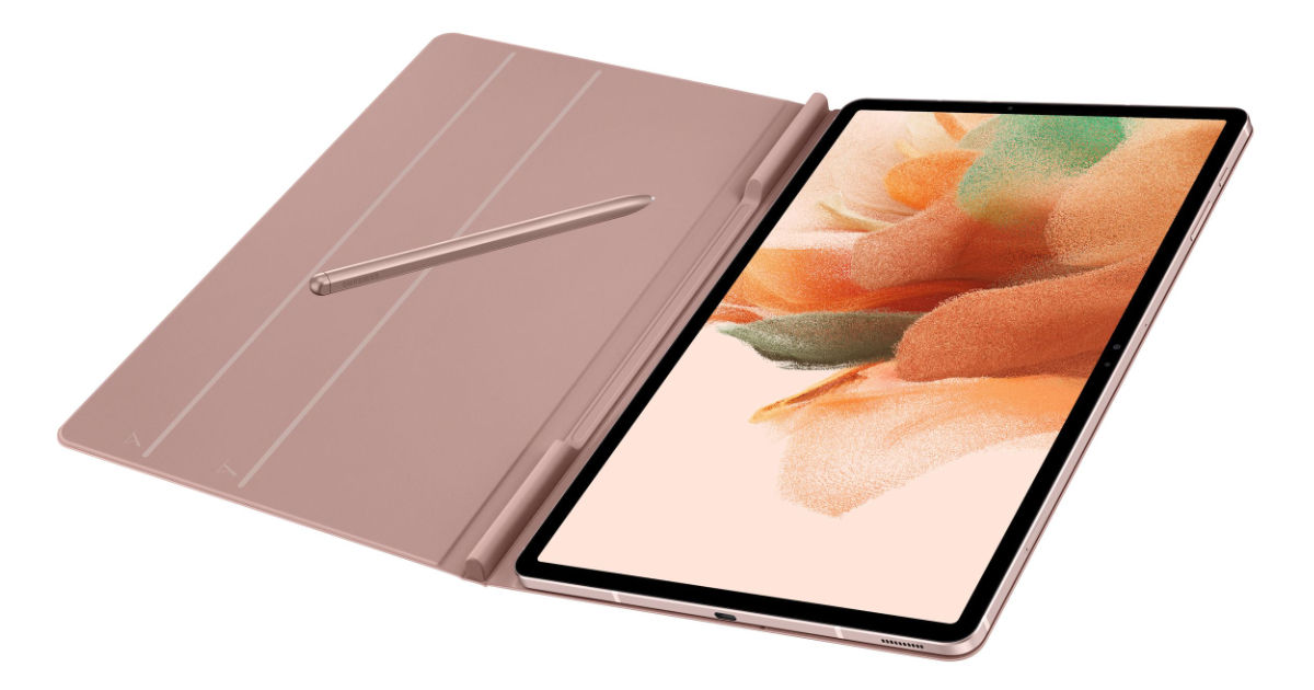 Samsung Galaxy Tab S7+ Lite help pages go reside forward of imminent launch
