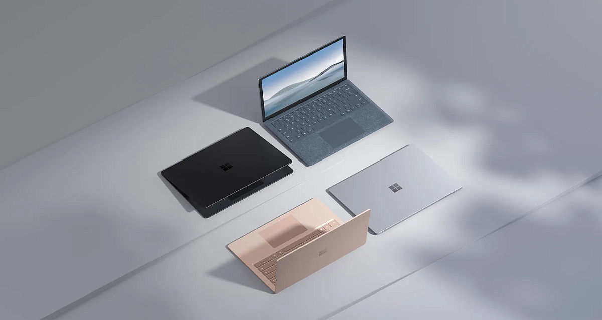 Microsoft Floor Laptop computer 4 launched in India: worth, specs