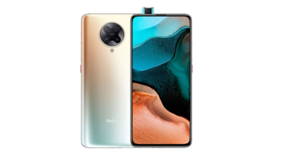 Xiaomi patent reveals cellphone with pop-up rotating digital camera design