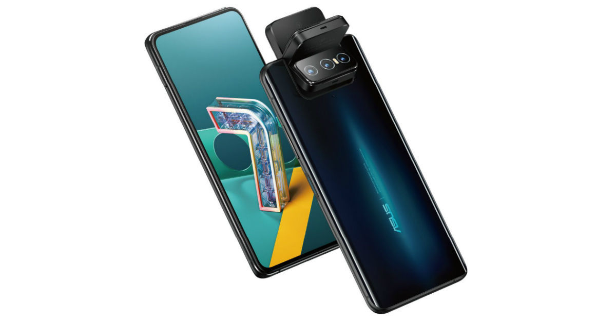 ASUS ZenFone 8 Professional BIS certification suggests imminent India launch