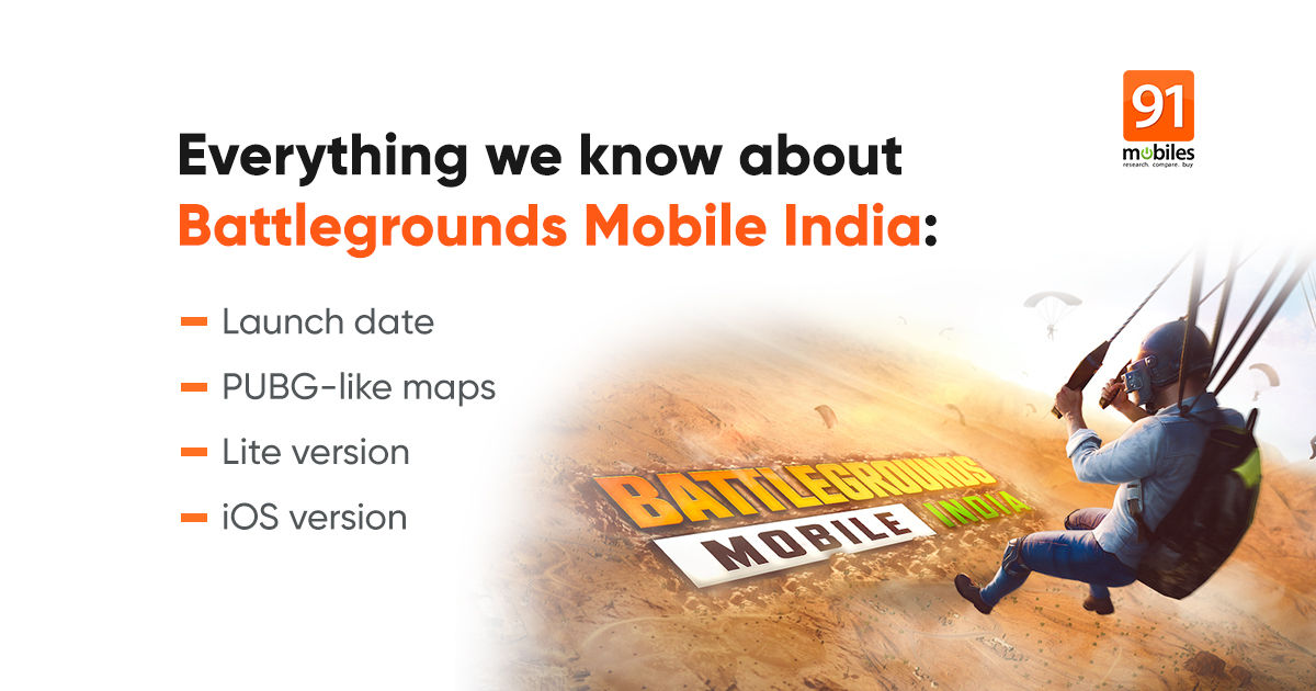 Battlegrounds Cellular India launching quickly: 8 issues we all know thus far