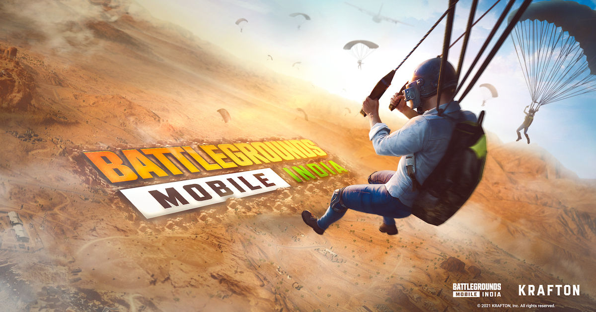 Battlegrounds Cell India (aka PUBG Cell India) launch timeline tipped